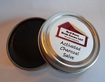 Activated Charcoal Salve