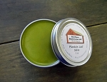 Plantain Leaf Salve